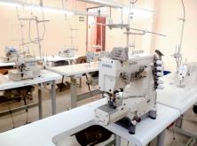 Servicio de máquinas textiles